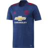 adidas Manchester United Away Mens adizero Jersey 2016/2017