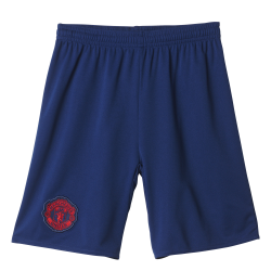 Manchester United Away Mens Short 2016/2017