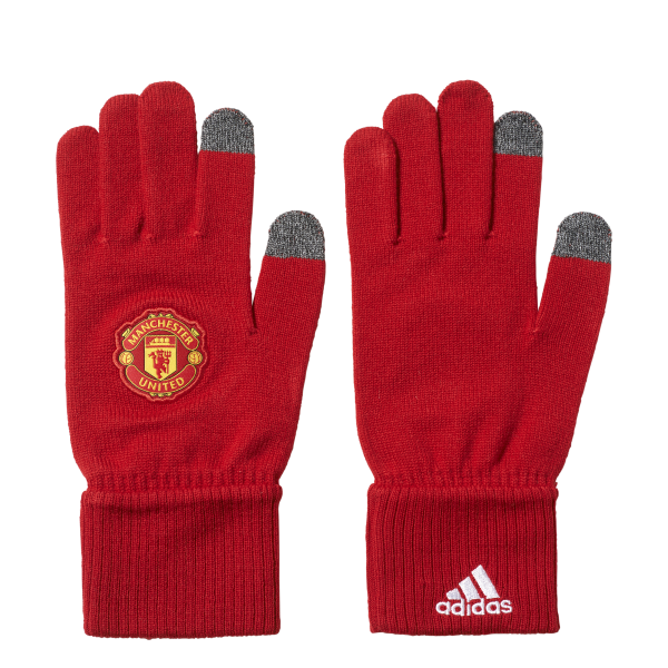 adidas Manchester United Gloves