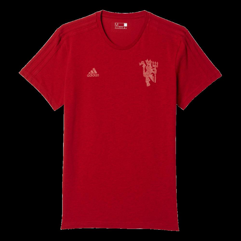 Adidas Manchester United Graphic Tee · Adidas Manchester United Graphic Tee  ...