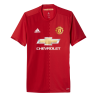 Adidas Manchester United Home Mens adizero Jersey 2016/2017