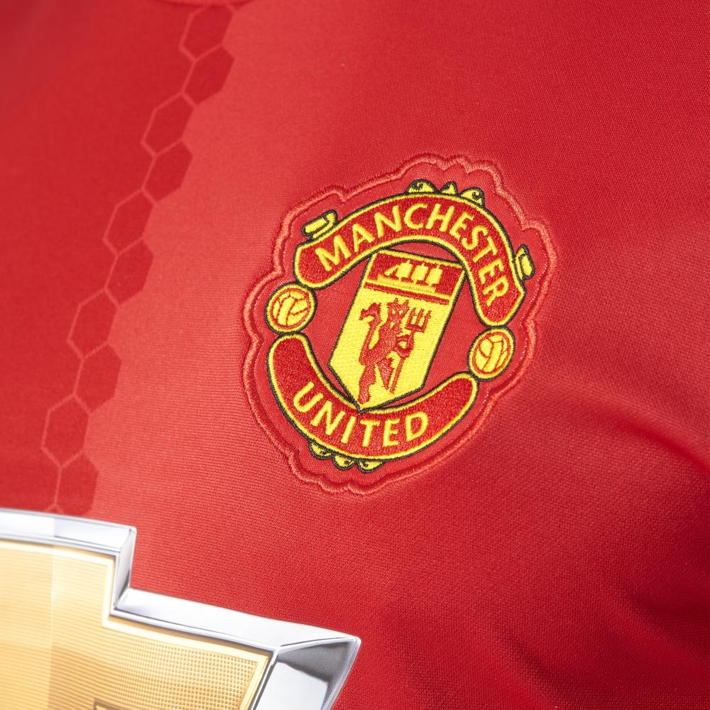 Camiseta oficial adidas 19162 de adidas mangas largas oficial para hombre del Manchester United, 2016/2017 7a5cdf3 - sfitness.xyz