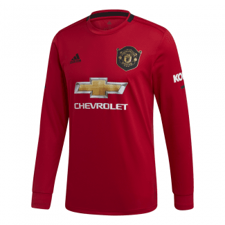 on sale 02aed 3b9bb Manchester United Kit 18/19 | Kids Man U Kit | Excell Sports
