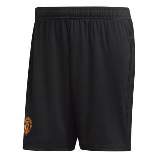 Manchester United Home Mens Short 2018/2019