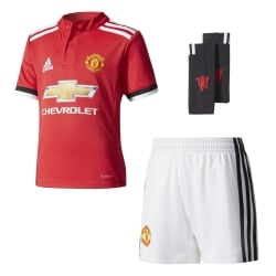 Manchester United Home Mini-Kit 2017/2018