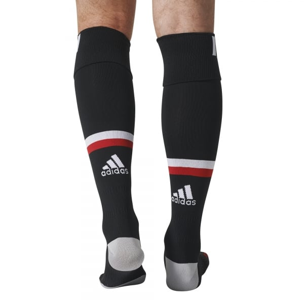 adidas Manchester United Home Sock 2017/2018