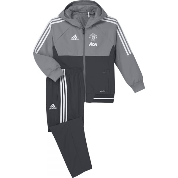 adidas Manchester United Infant Presentation Suit