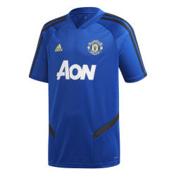 Manchester United Junior Training Jersey 2019/2020