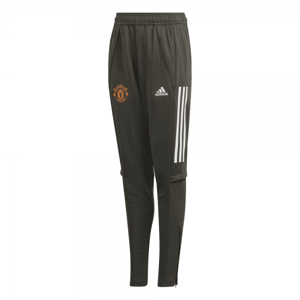 Adidas Manchester United Junior Training Pant 2020/2021