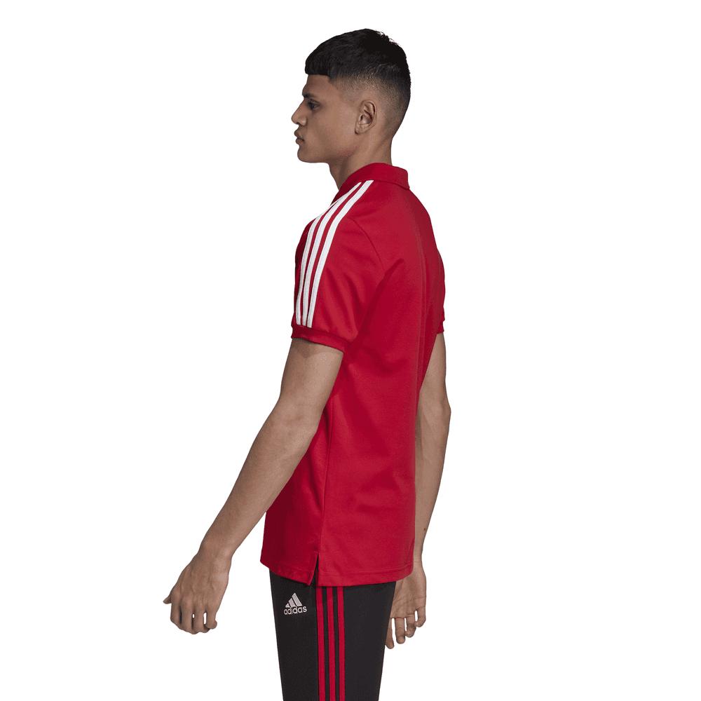 Sinsonte Civil Y Manchester United Polo Shirt Adidas Nada Hermanos Naufragio