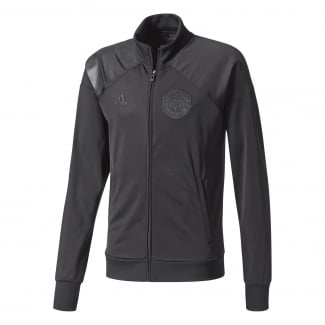 Manchester United Mens Legacy Track Jacket