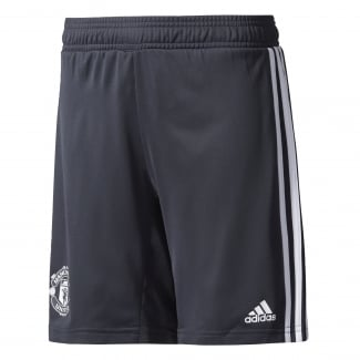 Manchester United Training Shorts