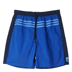 Mens 3 Stripes Colourblock Watershort