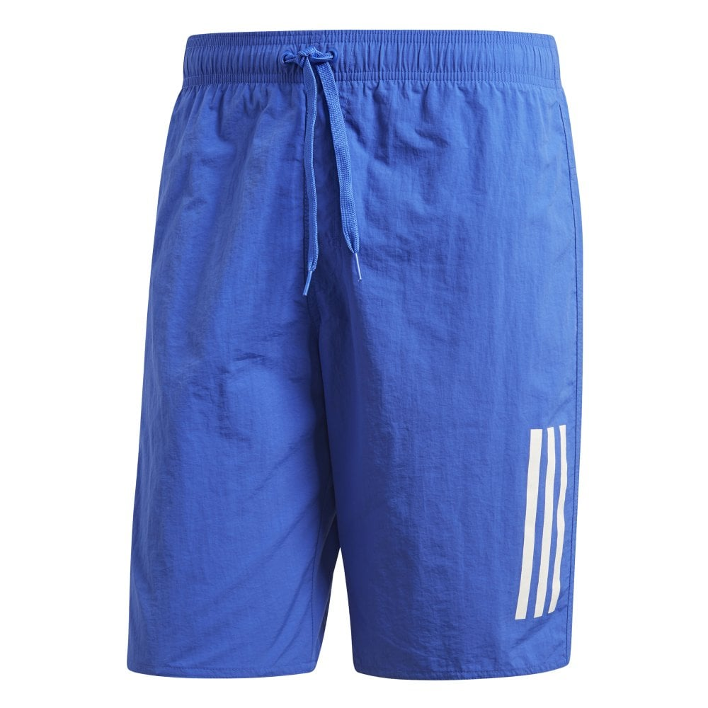 e486f71954 Adidas Mens 3-Stripes Water Shorts - Adidas from Excell Sports UK