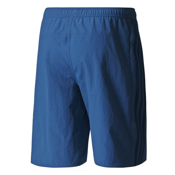 Adidas Mens 3-Stripes Water Shorts