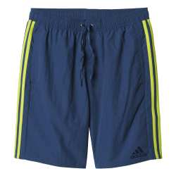 Mens 3 Stripes Watershort