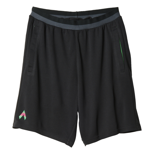 Adidas Mens Ace Training Shorts