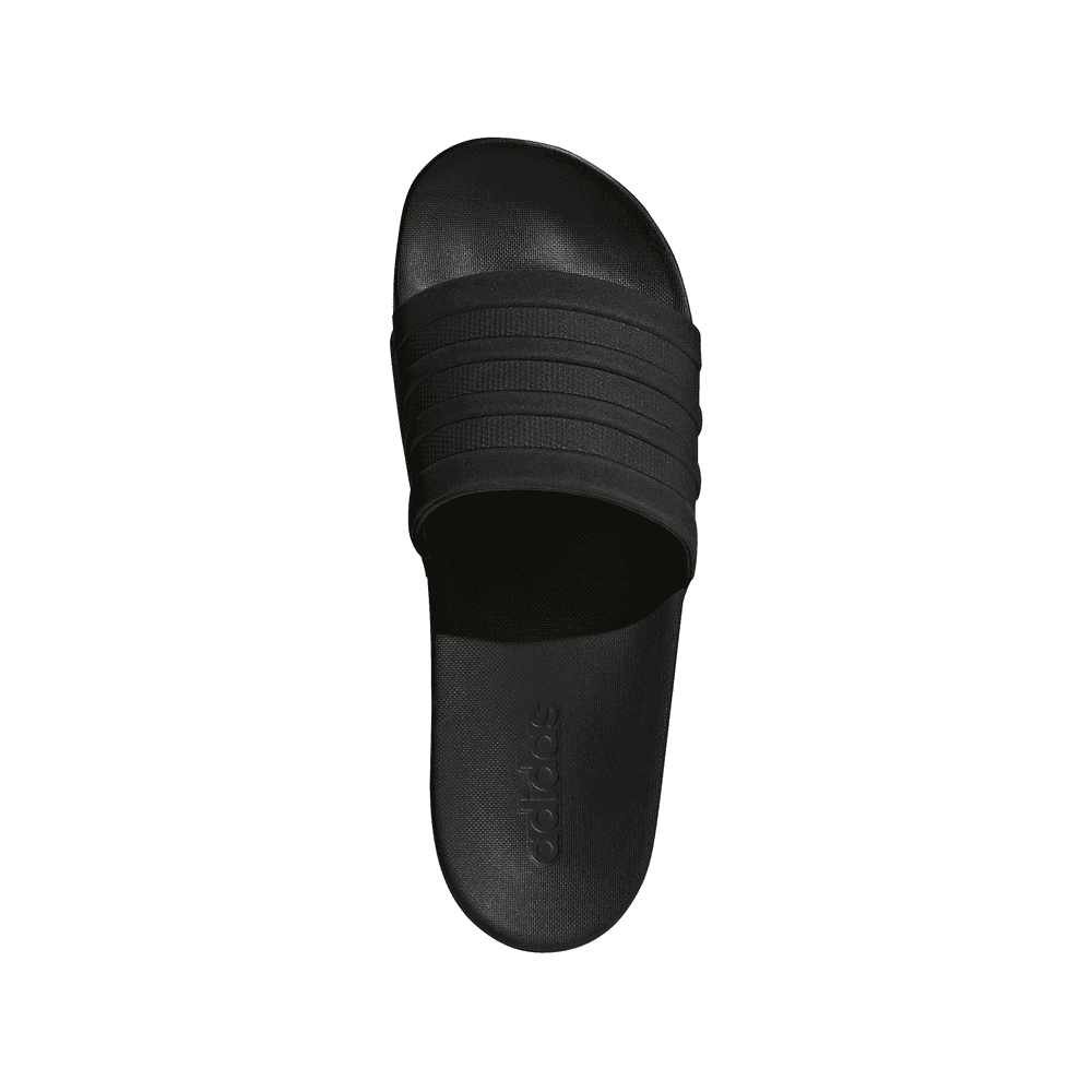 Muscular basura escucho música  Adidas Mens Adilette Cloudfoam Plus Mono Slides - Sport from Excell Sports  UK