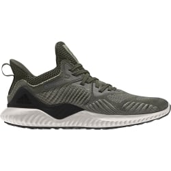 Mens Alphabounce Beyond in Khaki