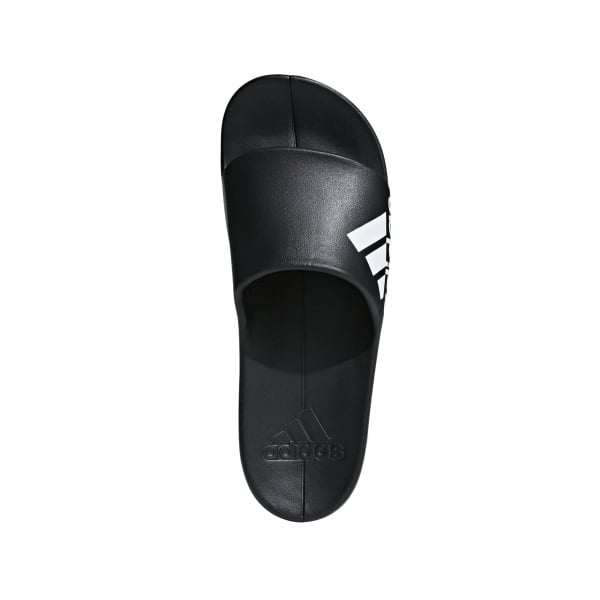 Adidas Mens Aqualette Cloudfoam Slides