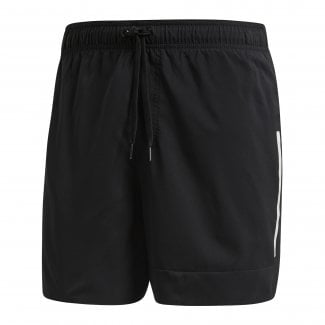Mens Badge of Sport Swim Shorts