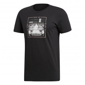 Mens Category Tee