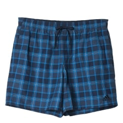 Mens Check Watershort - Short Length