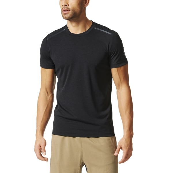 adidas Mens ClimaChill Tee
