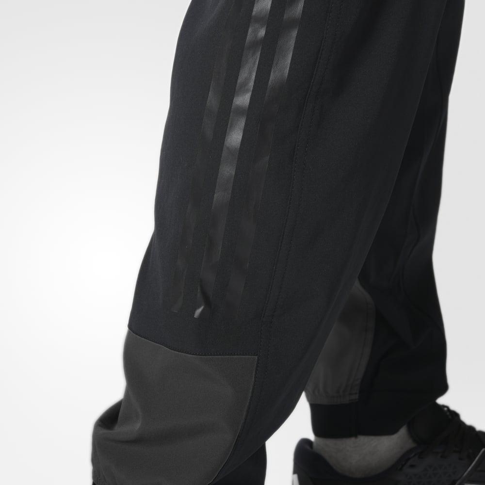adidas mens climacool allenamento i pantaloni in nero excell sport nel regno unito