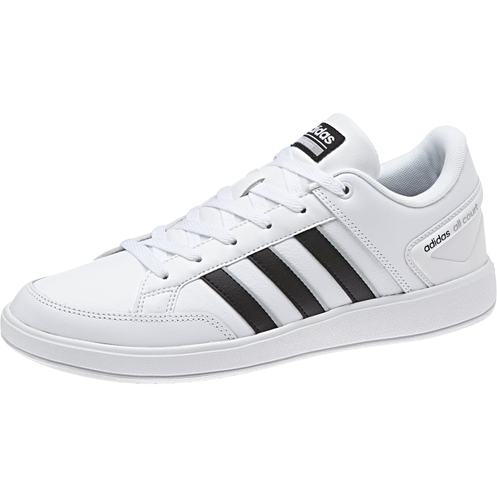 adidas cloudfoam all court shoes