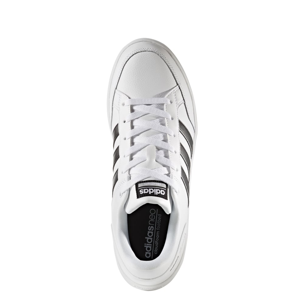 adidas cloudfoam all court mens trainers