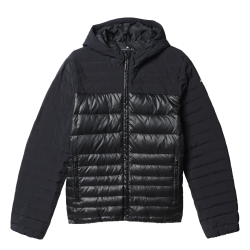 Mens Cosy Down Jacket