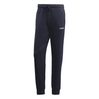 Mens Essentials Plain French Terry Pant