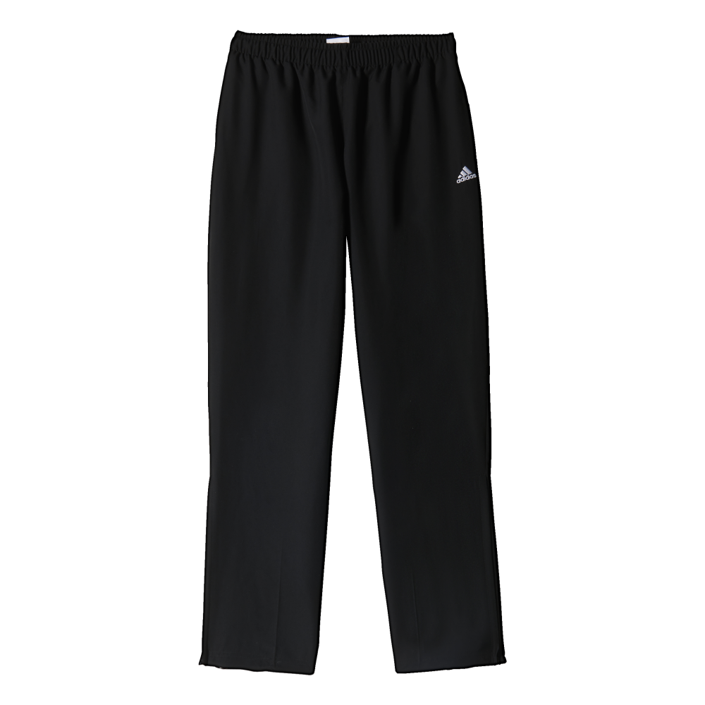 23ce20d2745f adidas Mens Essentials Stanford Open Hem Pant in Black
