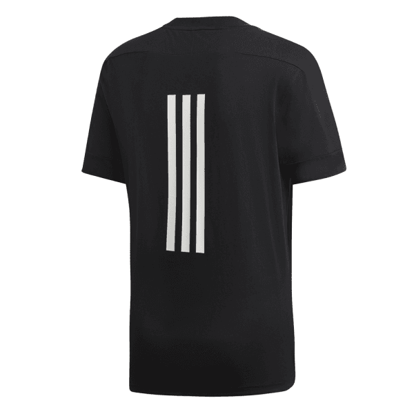 Adidas Mens ID 3-Stripes T-Shirt