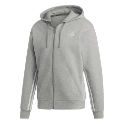 Mens Must Haves 3-Stripes Hoodie