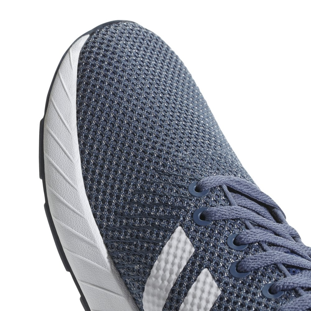 save off 3a546 48b80 Adidas Mens Questar BYD Shoes - Adidas from Excell Sports UK