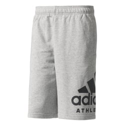 Mens SID Athletics Logo Shorts