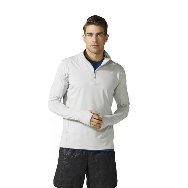 adidas Mens Supernova Sweatshirt