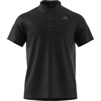 Mens Training Polo