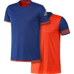 Mens Urban Football Reversible Training Jersey