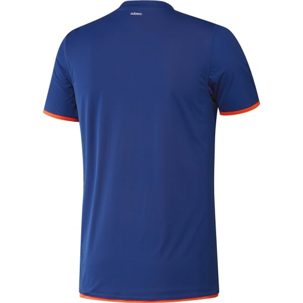 adidas Mens Urban Football Reversible Training Jersey