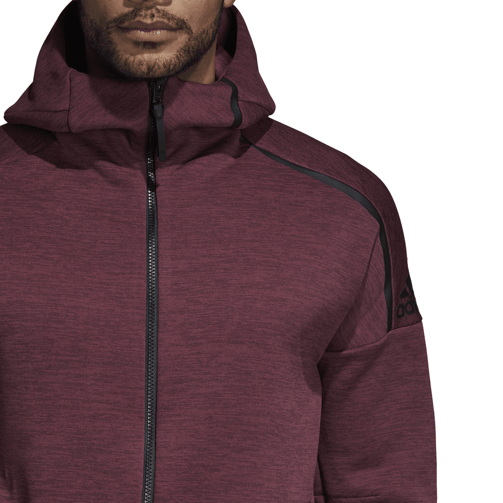 Adidas Mens Z.N.E. Fast Release Hoodie