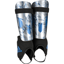 Messi 10 Youth Shinguard