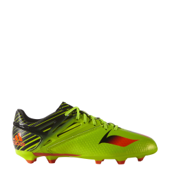 Messi 15.1 Junior FG/AG (sizes 1-2.5)