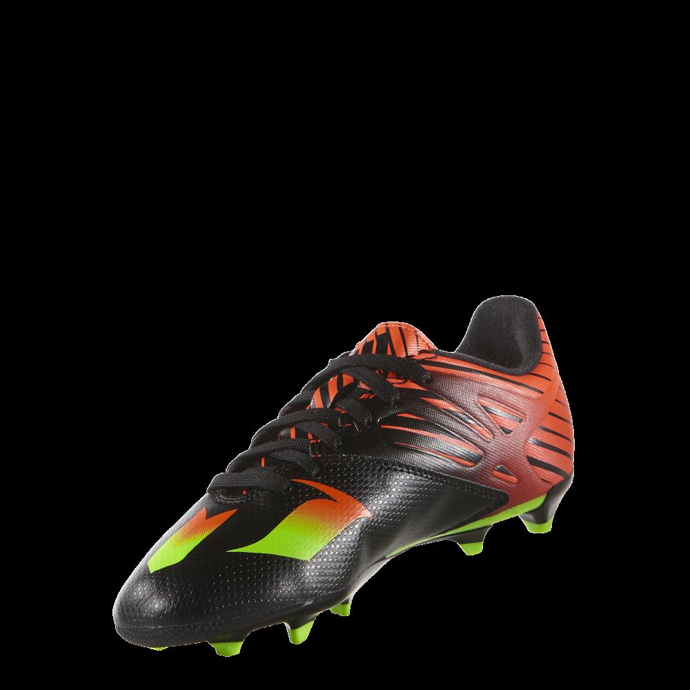 check out dc3dd d97e8 ... Adidas Messi 15.3 Junior FGAG (sizes 10-2.5) ...