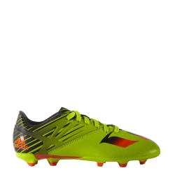 Messi 15.3 Junior FG/AG (sizes 3-5.5)