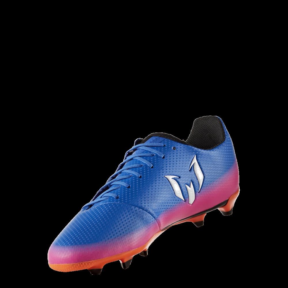adidas Messi 16.3 Junior FG in Blue  2ac00be38c