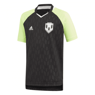 Messi Boys Icon Jersey