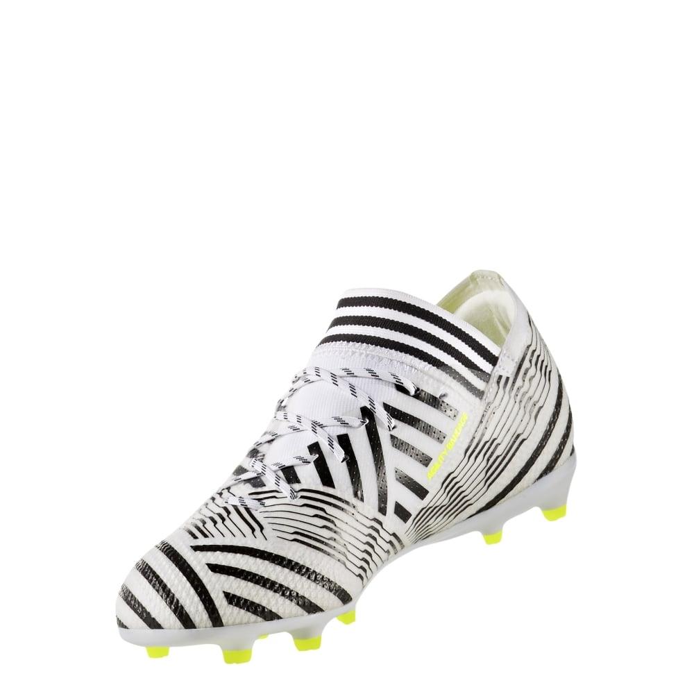 all grey adidas nemeziz 17.1 fg for uk